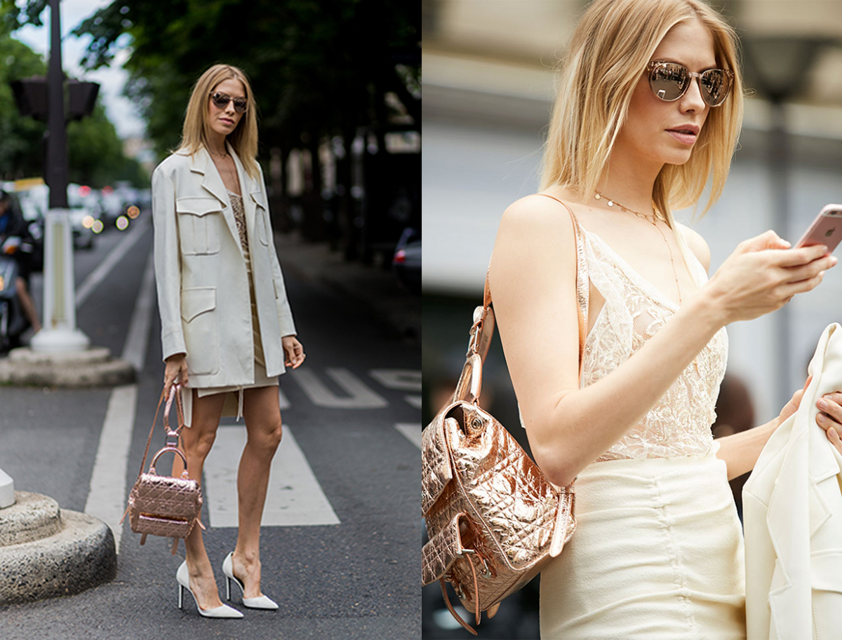 0eea8ce6f998 Городские рюкзаки из текстильных материалов с принтами и нашивками лучше  всего носить с одеждой в стиле спорт-шик. Пригодятся джинсы, бомберы,  слипоны, ...