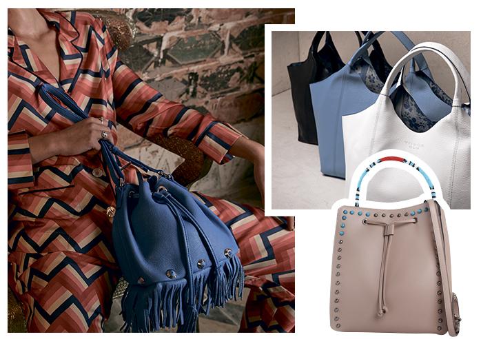Коллекция сумок Tosca Blu весна-лето 2017! Новинки Tosca Blu понравятся  кому угодно. Это вкусно сделанные сумки с врожденной универсальностью и  комфортом. 824ddd33b81