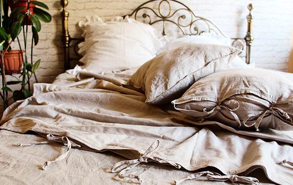 постельное белье»