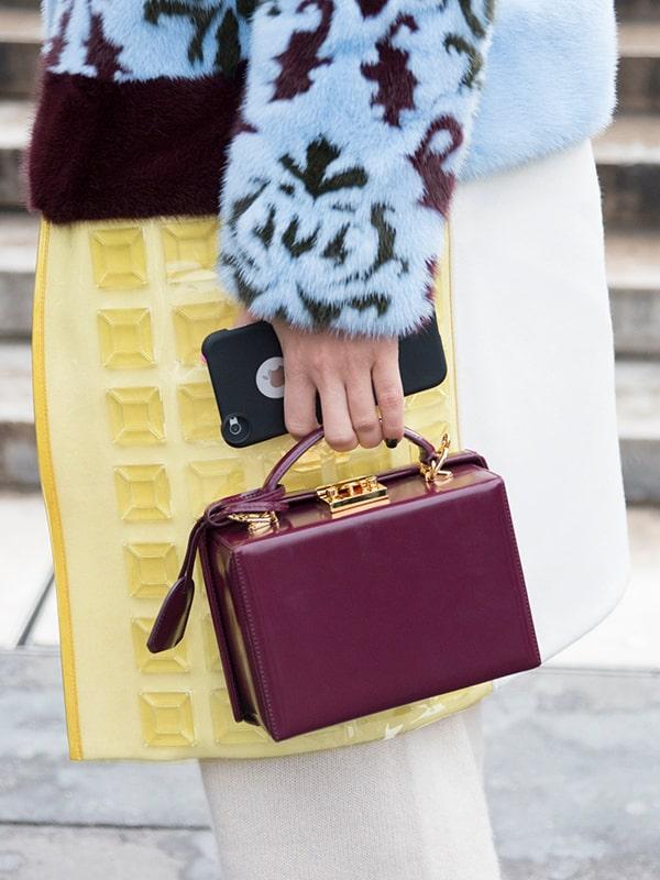 сумка-чемодан