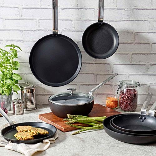 сковорода de Buyer