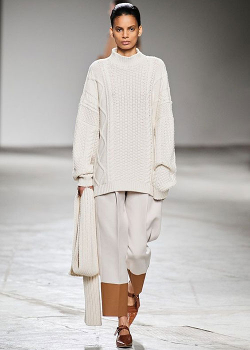 свитер Agnona