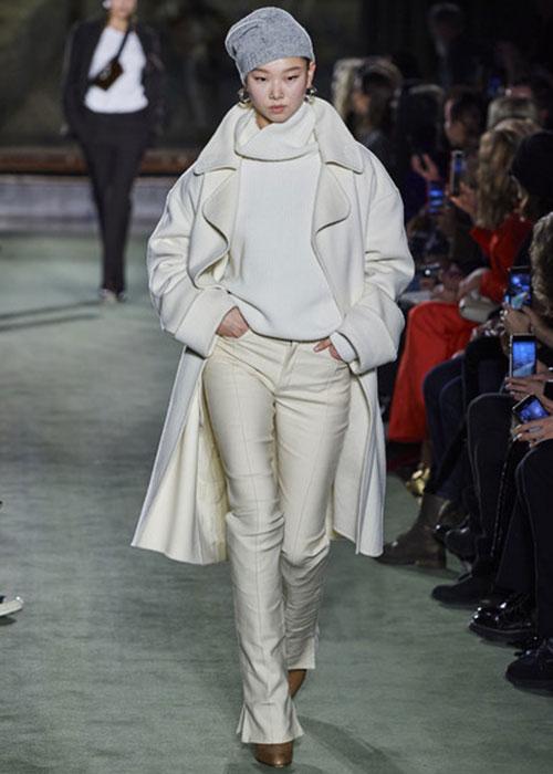 пальто Brandon Maxwell