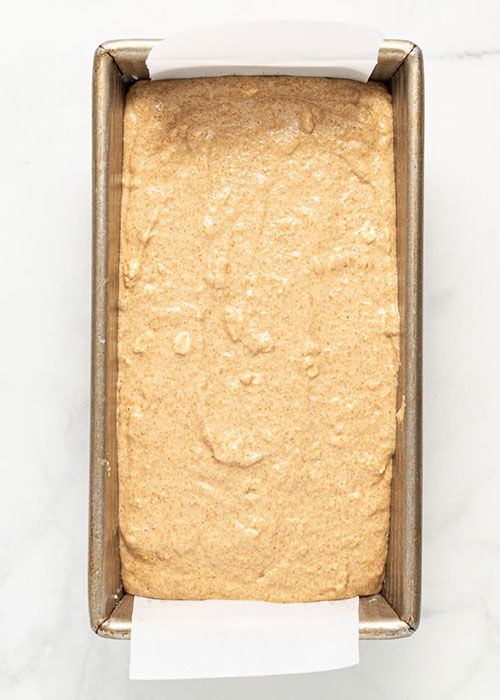 приготовление бездрожжевого хлеба