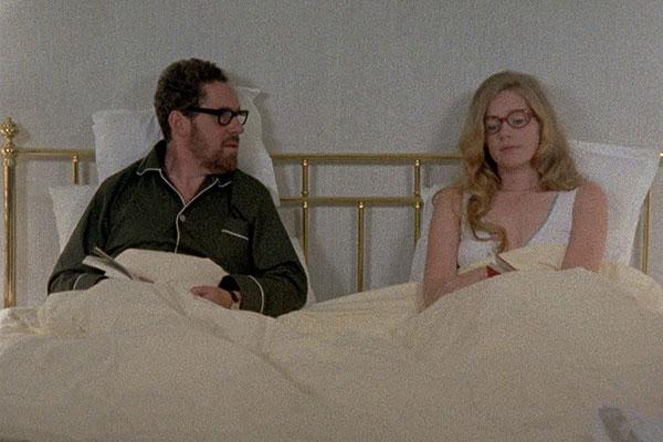 сериал Сцены из супружеской жизни