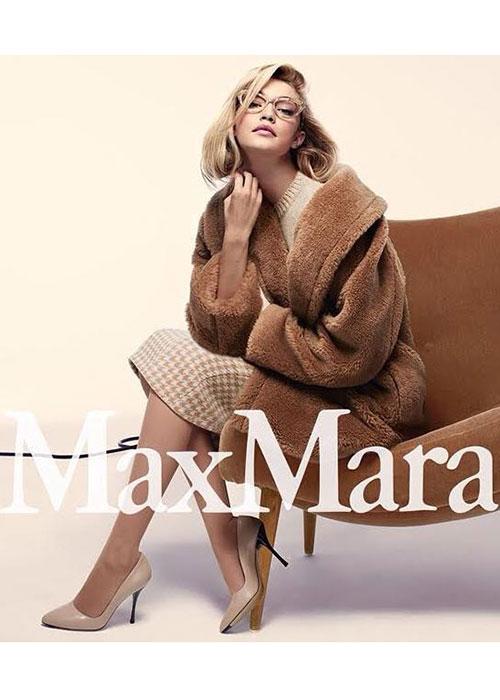 реклама Max Mara