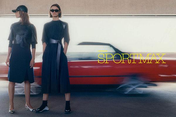 Sportmax Max Mara