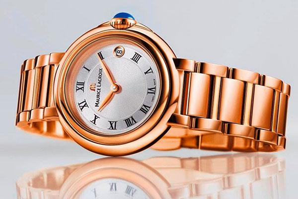 часы Maurice Lacroix Fiaba